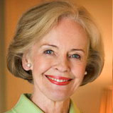 The Honourable Dame Quentin Bryce - Patron of AWCH