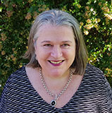AWCH Board Member - Jane Edwards