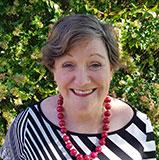 AWCH Board - Professor Linda Shields