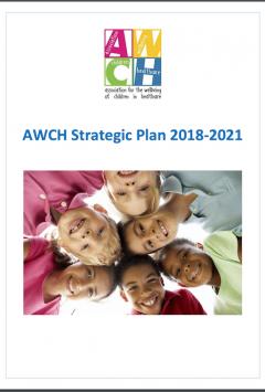AWCH Strategic Plan 2018-2021