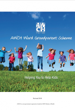 Guidelines for the AWCH Hospital Ward Grandparent